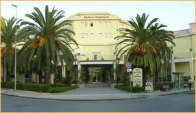 hotel del santuario siracusa albergo 3 stelle siracusa ForHotel Del Santuario Siracusa